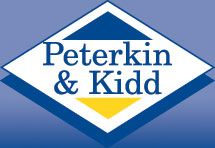 Peterkin and Kidd